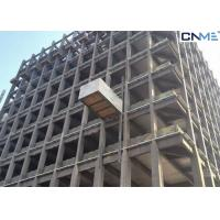 China Large Capacity Cantilever Loading Platform , Retractable Loading Platform OEM Available wholesale