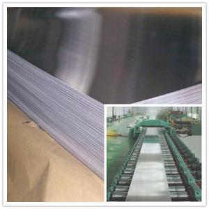 China High Precision Aluminum Plate 1050 1100 1060 1235 1200 Pure Aluminium Sheets wholesale
