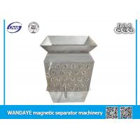 Wholesale Rare Earth 5 Layer Drawer Magnets For Superior Contaminant Capture from china suppliers