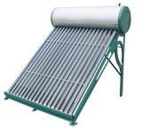China CE approved solar water heater for common household wholesale