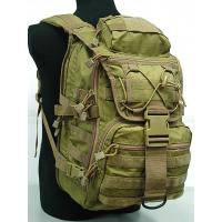 China Swordfish Backpack,Molle Patrol Gear Backpack Made By High Density Nylon Material wholesale