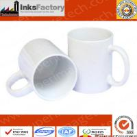 China White Mugs for Sublimation and Heat Transfer wholesale