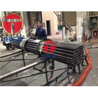 China GB/T3639 Seamless Cold Drawn Or Cold Rolled Steel Tubes For Precison Application wholesale