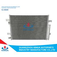 Buy cheap A / C Aluminum G. M. C Brazing Condenser Air Cooler For Chevrolet OEM9023972 from wholesalers