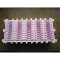 China EPS Packing Sponge Foam , Cooling Transportation Custom Packaging Foam wholesale