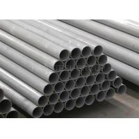 Buy cheap Durable Industrial Stainless Steel Seamless Pipe Weld Max 18m Customized Length from wholesalers