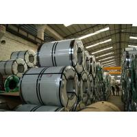 Quality 316L Stainless Steel Sheet And Coil 1000mm - 3000mm Width Embossed Cold Rolled for sale