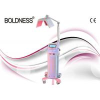 China 650nm Diode Laser Hair Growth Machines , Low Level Laser Therapy For Hair Growth wholesale