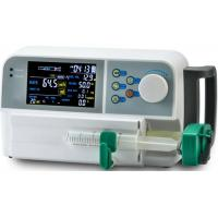 China Operating Room Equipment Portable Electric Syringe Pump With Color Screen wholesale