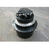 China  Hyundai R220-5 R220-7 Excavator Final Drive TM40VC-03 26rpm / 48.3rpm Output Speed  for sale