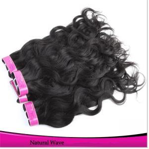 Quality Brazilian Virgin Hair Cheap Human Hair Extension Unprocessed Virgin Brazilian Hair