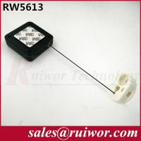 China RW5613 Anti Lost Recoiler | Lanyard Reels For Display Merchandise wholesale
