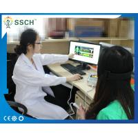 China High Accuracy Sub Health Analyzer Device Quantum Magnetic Resonance Operation System wholesale