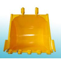 China Wear Resistant Construction Excavator Bucket Attachments Mining Machinery wholesale