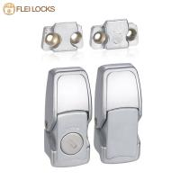 China Zinc Alloy Cabinet Hasp Toggle Hook Latch Lock Superior Corrosion Resistance wholesale