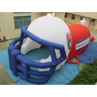 China inflatable mascot blast tunnel for sale wholesale