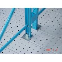 China Multi Tier Heavy Duty Industrial Shelving With Powder Coating wholesale
