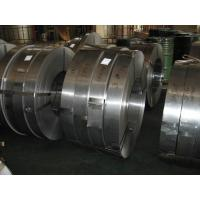 Buy cheap 304 / 316 / 430 Cold Rolled Steel Strip in Coil With 2B / BA Finish, 7mm - 350mm from wholesalers