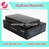 China Newest Original Openbox V5S HD satellite receiver Skybox F5S skybox f3s skybox f5s original have stock Paypal on sale