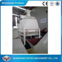 Quality Rotexmaster 4-6 t/h air - cooled 22 Kw counter flow cooler global customers for sale