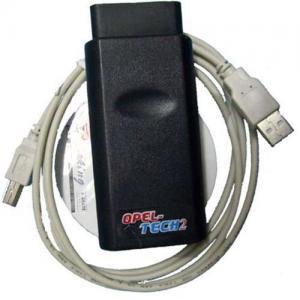 China OPEL Tech2 USB wholesale
