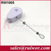 China Anti Theft Box Cell Phone Security Tether For Equipment Counterbalancing wholesale