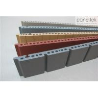 China Colorful Exterior Facade Panels F18 , Constructed Terracotta Building Material wholesale