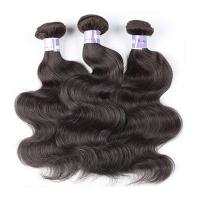 China China Human Hair Extension/5A 100% Brazilian Virgin Hair wholesale