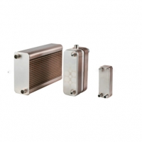 China 4.5Mpa SS316L Cross Flow Plate Heat Exchanger For Industrial Line wholesale