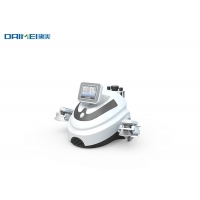 China Portable 5 in 1 Criolipolisis Cooling Therapy Fat Freezing Slim RF Cavitation Machine wholesale