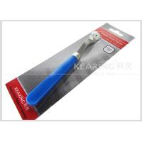 China DT10-P Kearing Colorful Plastic Handle Dentate Tracer Sew Supplies Chalk Line Tracing wholesale