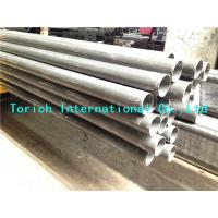 Quality EN10305-1 E215 E235 E355 Cold Drawn Seamless Pipe For Hydraulic System  for sale