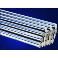 China supplying GH2132 China hardware stainless steel round bar wholesale