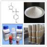 China  GMP 99% Sulfamethoxazole API Pharmaceatical Raw Material BP98 / BP2000 , Cas 723-46-6  for sale