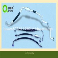 China Auto air conditioning hose assembly on sale