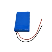 China 12V 4400mAh 18650 Rechargeable Battery Pack MSDS 18650 Li Ion Battery wholesale