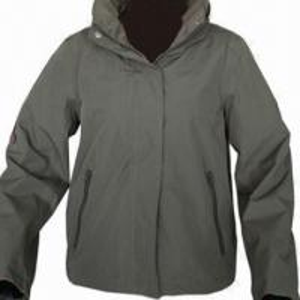 China Women's Outdoor Jacket, Army Green/Dark Navy, Windbreaker, Softshell Jacket, Waterproof, Breathable wholesale