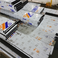 China 18 Gauge 2mm 316 Stainless Steel Plate Sheet With CE / SGS wholesale