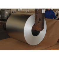China JIS G3321 SGLCC Anti impact Aluzinc Steel Coil Oiled Surface For building Material wholesale