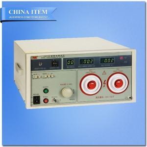 China AC/DC:0-20KV AC:20mA DC:0-10mA Digital Display Hipot Tester on sale