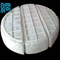 China DN300-DN6000 Polypropilene Demister Pad (ISO9001 Factory) wholesale