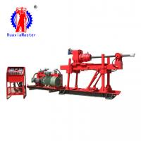 Buy cheap ZDY-3200S,Factory direct sale portable drilling Rig for coal mine exploring from wholesalers