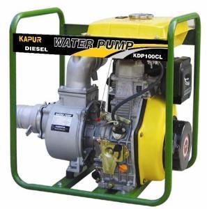 """China Diesel Water Pump, 2"""", 3"""", 4"""" wholesale"""