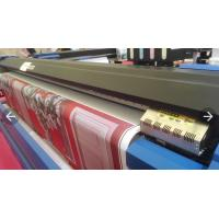Buy cheap 1.8M PVC Vinyl Eco Solvent Printer from A-Starjet in 2 pcs DX5 Head from wholesalers