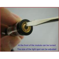 Quality 980nm 100mw Infrared Dot Laser Module for sale
