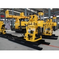 China Shitan 15kw Cast Steel Geological Drilling Rig wholesale
