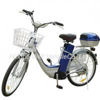 Buy cheap Electric Bicycle EB-003 from wholesalers