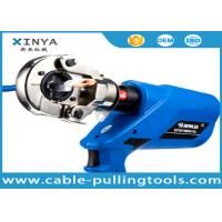 China HL-300 hydraulic crimping machine Battery Crimping Pipe Plumbing Tool wholesale