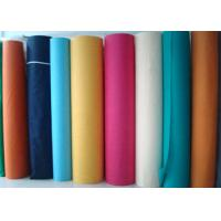 China Nonwoven Fabric Bathroom Household Wipes Lens Cleaning Cloth wholesale