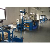 China Industrial Unground Cable Extrusion Line 380V 50 60Hz Voltage Easy Operation wholesale